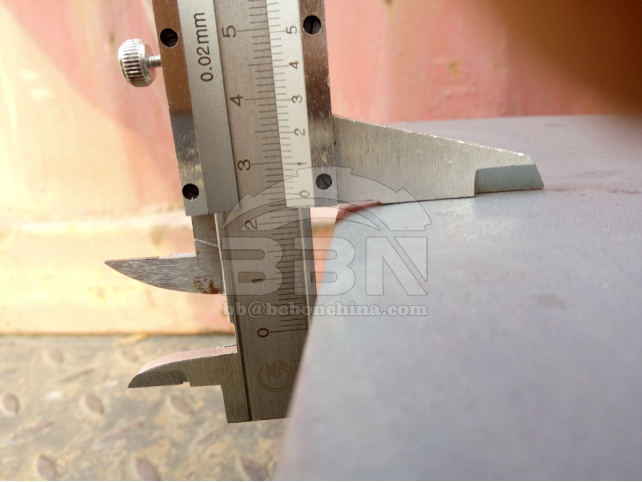 ABS EH36 steel plate