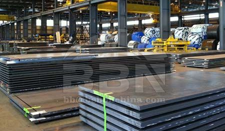 Thailand launched an investigation into Vietnam steel products