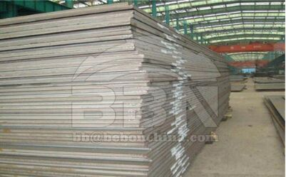 Can we use Q345D steel plate to replace ASTM DH36 carbon steel plate for ship building
