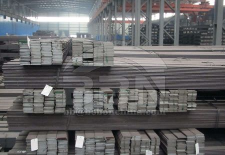 Russian steel works increase quotation of DNV GL DH32 flat steel