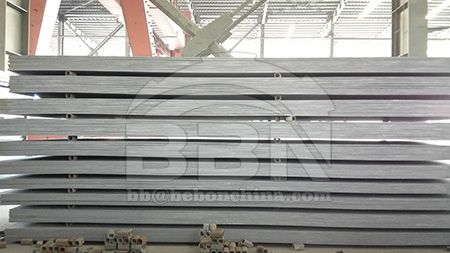 The steel market is expected to fluctuate upwards for a long time